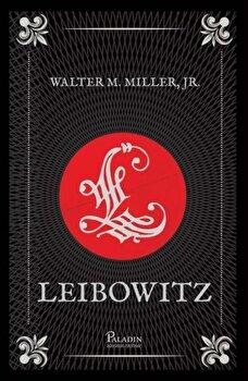Leibowitz/Walter Miller imagine elefant.ro 2021-2022
