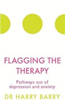 Flagging the Therapy, Hardcover/Dr Harry Barry poza cate