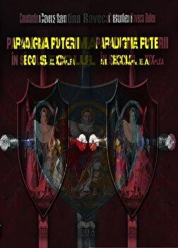 Paradigma puterii in secolul al XIX-lea/Constantina Raveca Buleu imagine