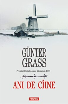 Ani de ciine/Gunter Grass imagine