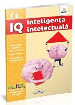 IQ.4 ani/*** imagine elefant.ro 2021-2022