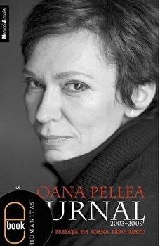 Jurnal 2003-2009/Oana Pellea imagine