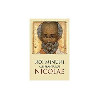 Respins - Noi minuni ale Sfantului Nicolae/*** imagine elefant.ro 2021-2022