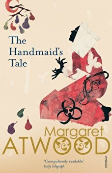 The Handmaid's Tale/Margaret Atwood poza cate