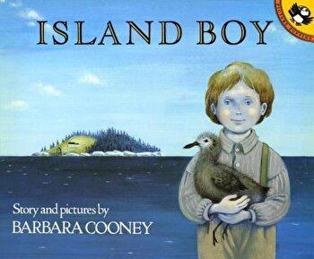 Island Boy, Paperback/Barbara Cooney poza cate