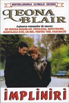 Impliniri/Leona Blair