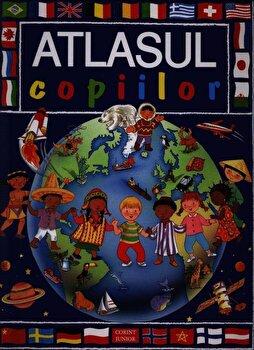 Atlasul copiilor/Fleurus