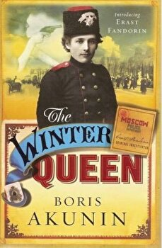 The Winter Queen/Boris Akunin imagine