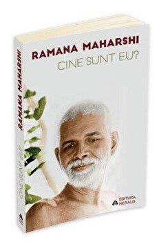 Cine sunt eu'-Ramana Maharshi imagine