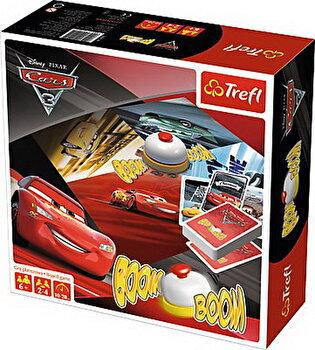 Joc Cars 3 - Boom boom