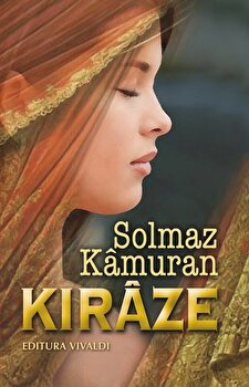 Kiraze/Solmaz Kamuran imagine elefant.ro 2021-2022