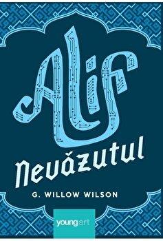Alif Nevazutul/G Willow Wilson