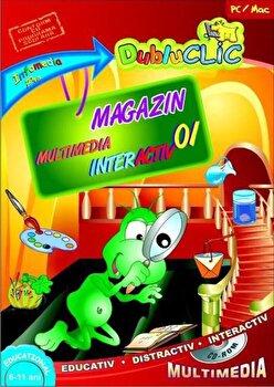 Magazin Multimedia Interactiv 01/*** imagine elefant.ro 2021-2022