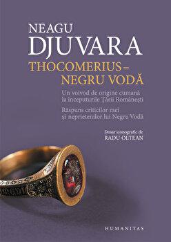 Thocomerius-Negru Voda/Neagu Djuvara