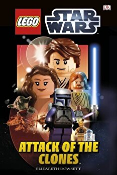 LEGO Star Wars Attack of the Clones/*** poza cate