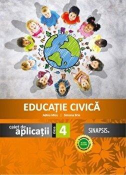 Educatie civica - aplicatii clasa a IV-a/***
