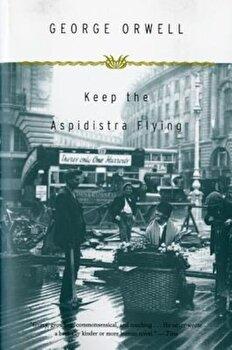 Keep the Aspidistra Flying, Paperback/George Orwell imagine