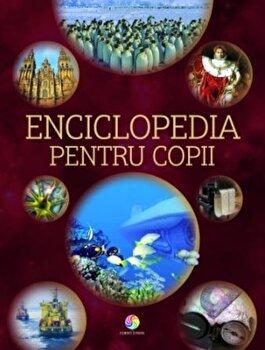 Enciclopedia pentru copii/Laura Aceti, Marco Scuderi