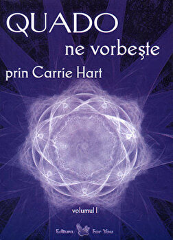Quado ne vorbeste, Vol. 1/Carrie Hart imagine