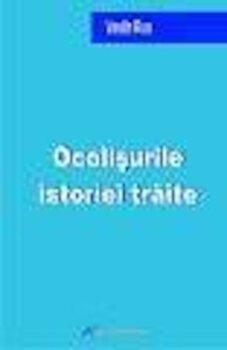 Ocolisurile istoriei traite/Anton Rus imagine