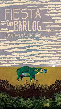 Fiesta in barlog/Juan Pablo Villalobos imagine elefant 2021