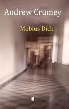Mobius Dick/Andrew Crumey imagine elefant 2021