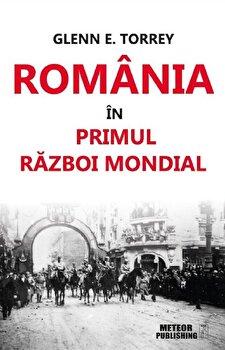 Romania in Primul Razboi Mondial/Glenn E. Torrey