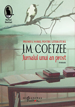 Jurnalul unui an prost/J.M. Coetzee imagine