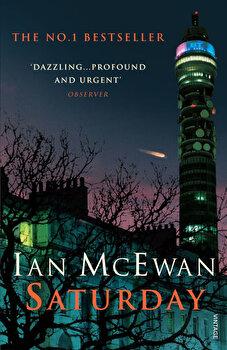 Saturday/Ian McEwan poza cate