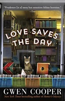 Love Saves the Day, Paperback/Gwen Cooper poza cate