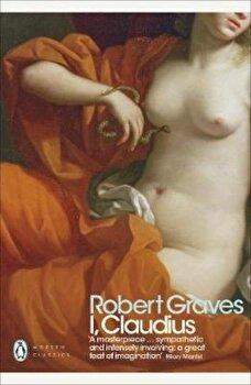 I, Claudius, Paperback/Robert Graves imagine