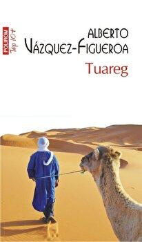Tuareg (Top 10+)/Alberto Vazquez-Figueroa imagine