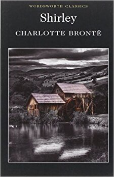 Shirley/Charlotte Bronte poza cate