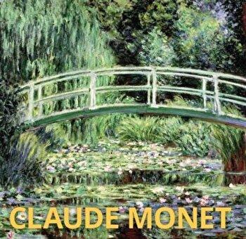 Monet/Claude Monet imagine elefant.ro 2021-2022