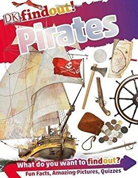 Pirates/DK poza cate