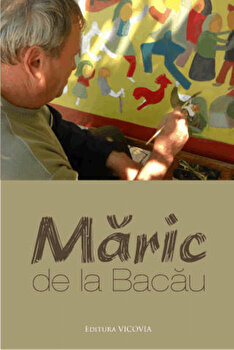 Maric de la Bacau/Ioan Maric imagine elefant.ro 2021-2022
