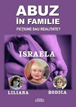 Coperta Carte Abuz in familie