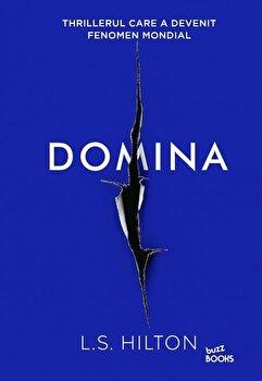 Domina/L.S. Hilton