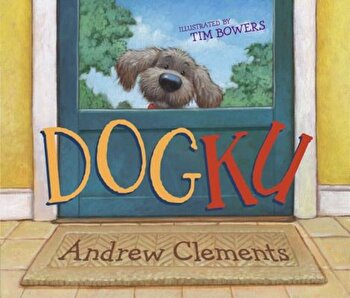 Dogku, Hardcover/Andrew Clements poza cate