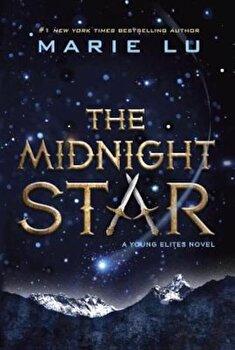 The Midnight Star, Hardcover/Marie Lu imagine