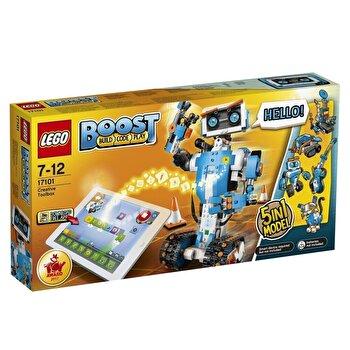 LEGO BOOST, Cutie creativa de unelte 17101