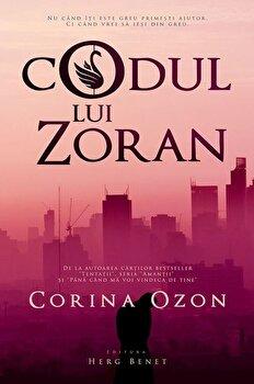 Codul lui Zoran/Corina Ozon imagine elefant 2021
