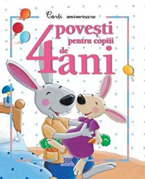 4 povesti pentru copiii de 4 ani/***