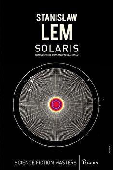 Solaris/Stanislaw Lem