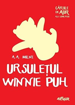 Ursuletul winnie Puh/A.A. Milne
