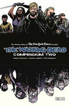 The Walking Dead Compendium Volume 2 Tp, Paperback/Robert Kirkman image0