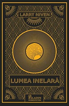 Lumea inelara/Larry Niven imagine