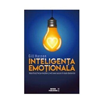 Inteligenta emotionala/Gill Hasson imagine