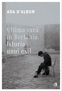 Ultima vara in Bretania-Ada Dalbon imagine
