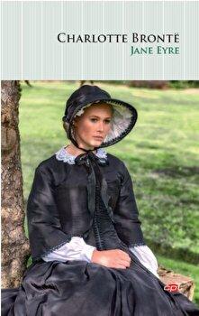 Jane Eyre. Carte pentru toti. Vol.47/Charlotte Bronte imagine
